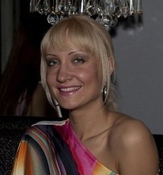 Мария Токарева
