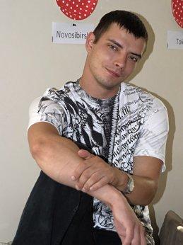 Евгений Кузьминых