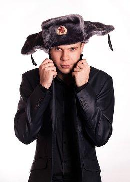 Евгений Духов