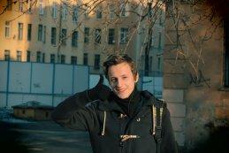 Алексей Артёшкин