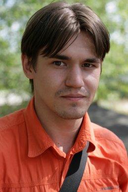 Николай Никулаев