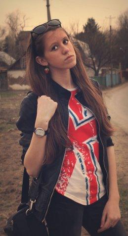 Дарья Гавва