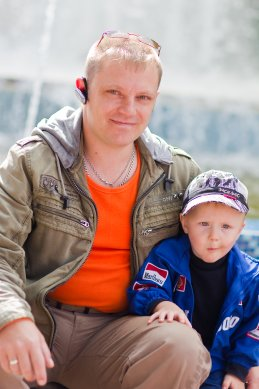 Аркадий Тимофеев