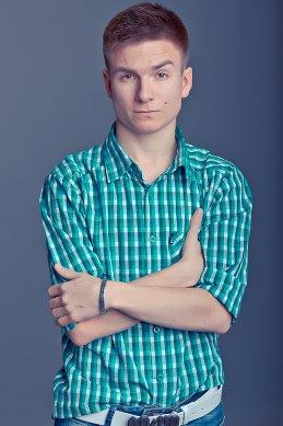 Artemy Khisamutdinov