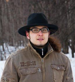 Руслан Махмуд-Ахунов