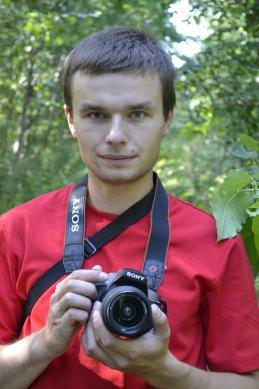 Михаил Завьялов