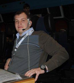 Антон Погожев
