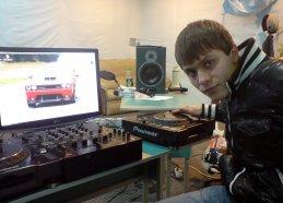 Дмитрий Левков
