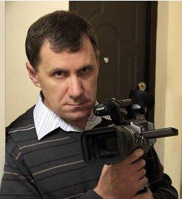 Виктор Кулиев