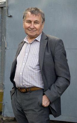 Юрий Иванов
