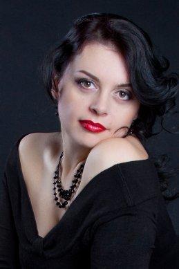 Татьяна Припорова