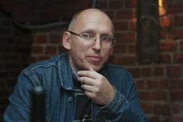 Дмитрий Сушкин