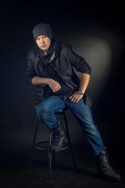 Илья Фотограф