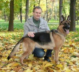 Валерий Чернецов