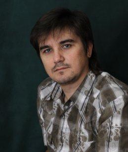 Дмитрий Янбулатов