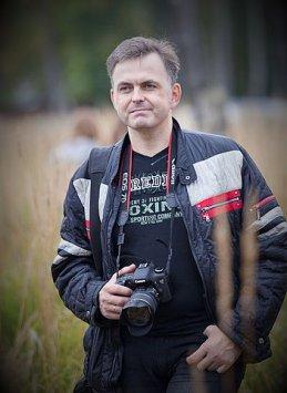 Александр Ларёв
