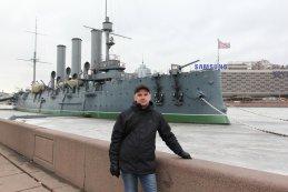 Андрей Чистоусов