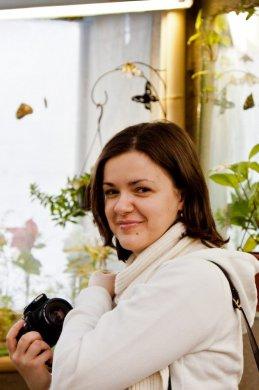Елена Ляпина
