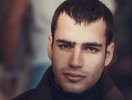 Михаил Нахимович