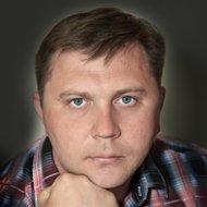 Виталий Крюков