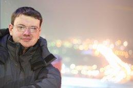 Сергей Пакетов