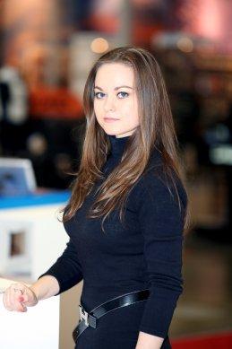 Анна Чернухина