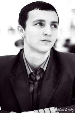 Михаил Дьяконов