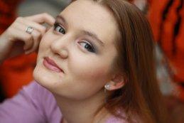 Александра Перфильева
