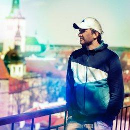 Alexey Guskov