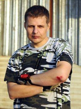 Михаил Ванишев