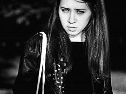 Дарья Меншараева