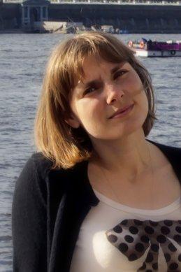 Наталья Лахтина