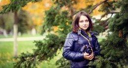 Светлана Попова