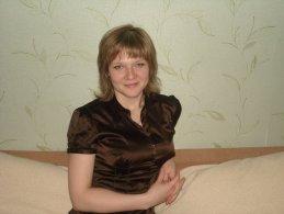 Анна Касьянова
