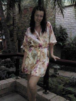 Татьяна Сергей