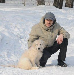 Владимир Булучевский