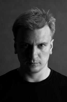 Максим Стриганов