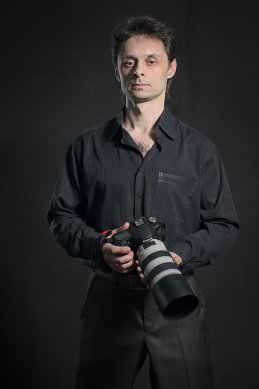 Алексей Журавлев