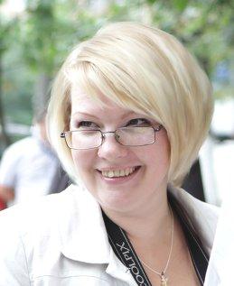 Наталия Белоусова