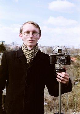 Вячеслав Андреев