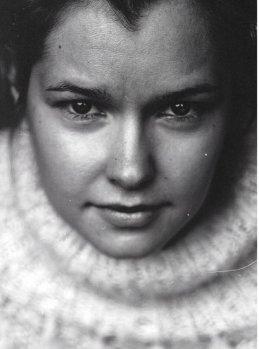 Natasha Svenson