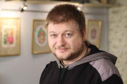 Сергей Будкин