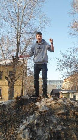 Валентин Никитин