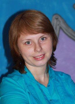 Марина Лободова