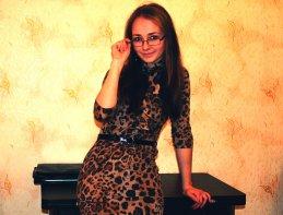 Katya Istrakova