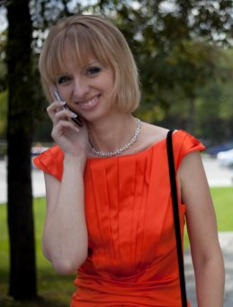Елена Братенькова