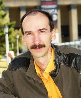 Валерий Груменцов