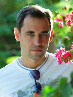 Евгений Тимофеев