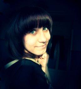 Анастасия Мизина
