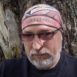 Андрей Дворников